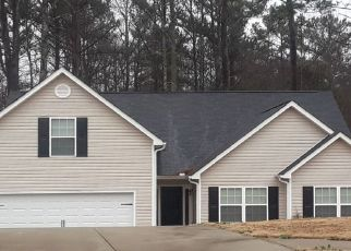 Pre Foreclosure in Winder 30680 ROXEYWOOD DR - Property ID: 1091721745