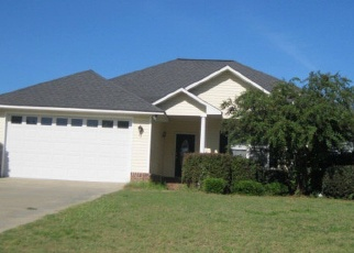 Pre Foreclosure in Glennville 30427 LIBERTY ST - Property ID: 1091737954