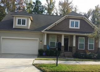 Pre Foreclosure in Charlotte 28278 HUNTING BIRDS LN - Property ID: 1091747133