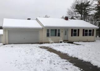 Pre Foreclosure in Ballwin 63021 RADFORD LN - Property ID: 1091871529