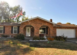 Pre Foreclosure in Dupo 62239 FLORENCE AVE - Property ID: 1091879403