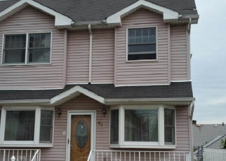 Pre Foreclosure in Staten Island 10302 TABB PL - Property ID: 1091915319