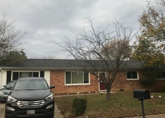 Pre Foreclosure in Cheltenham 20623 FARRAR AVE - Property ID: 1092059865