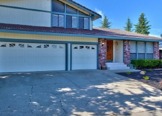 Pre Foreclosure in Roseville 95661 GREENBOROUGH DR - Property ID: 1092067300