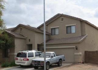 Pre Foreclosure in Phoenix 85041 W NOVAK WAY - Property ID: 1092089191