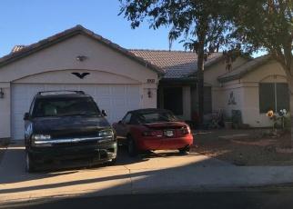 Pre Foreclosure in Mesa 85206 S SINOVA CIR - Property ID: 1092090963
