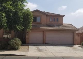 Pre Foreclosure in Mesa 85212 S CHATSWORTH - Property ID: 1092091385