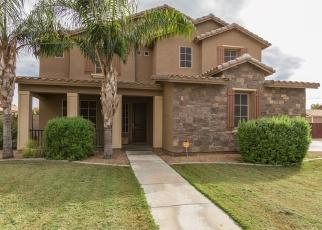 Pre Foreclosure in Queen Creek 85142 E DOMINGO RD - Property ID: 1092097522