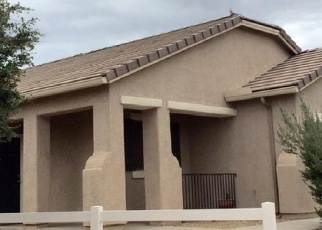 Pre Foreclosure in Marana 85653 W MASSEY DR - Property ID: 1092113732