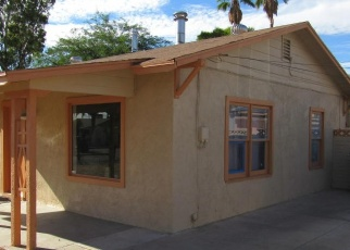 Pre Foreclosure in Tucson 85713 E 25TH ST - Property ID: 1092131689