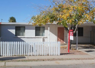Pre Foreclosure in Tucson 85730 S GLEESON PL - Property ID: 1092135624