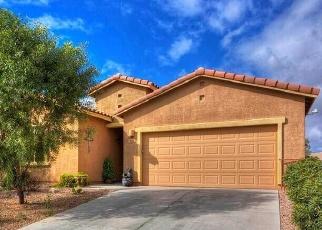 Pre Foreclosure in Sahuarita 85629 N IVY DALE LN - Property ID: 1092142187