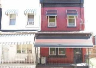 Pre Foreclosure in Philadelphia 19132 N NATRONA ST - Property ID: 1092381773
