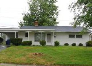 Pre Foreclosure in Levittown 19055 CRABTREE DR - Property ID: 1092615650