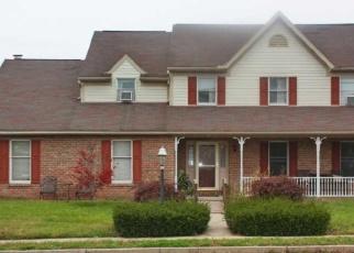 Pre Foreclosure in Douglassville 19518 LINDEN PL - Property ID: 1092659434