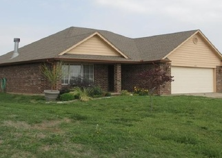 Pre Foreclosure in Cashion 73016 N EUCLID AVE - Property ID: 1092881942