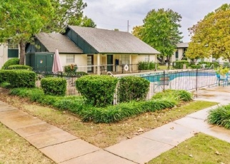 Pre Foreclosure in Norman 73071 E LINDSEY ST - Property ID: 1092893759