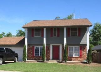 Pre Foreclosure in Oklahoma City 73120 NW 113TH PL - Property ID: 1092921343