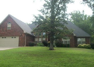 Pre Foreclosure in Pryor 74361 SHOREWAY - Property ID: 1092943237