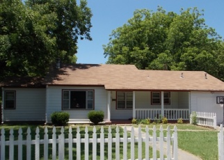 Pre Foreclosure in Pryor 74361 N ROWE ST - Property ID: 1092988354