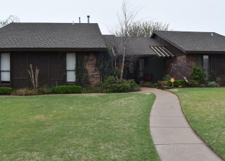 Pre Foreclosure in Elk City 73644 FAIRWAY DR - Property ID: 1093007632