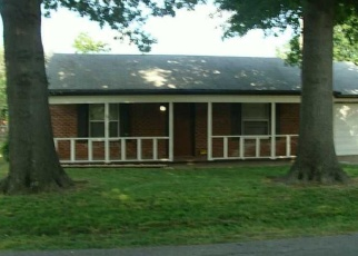 Pre Foreclosure in Pryor 74361 N ORA ST - Property ID: 1093020777