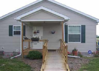 Pre Foreclosure in North Baltimore 45872 S POE RD - Property ID: 1093114494