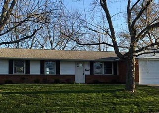 Pre Foreclosure in Dayton 45424 ROTHFIELD DR - Property ID: 1093157866