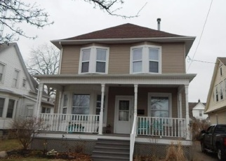 Pre Foreclosure in Sandusky 44870 MILAN RD - Property ID: 1093169689