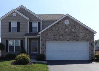 Pre Foreclosure in Blacklick 43004 ALTONA DR - Property ID: 1093187192