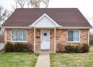 Pre Foreclosure in Newport 41076 MAPLE AVE - Property ID: 1093281355