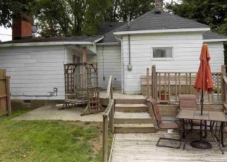 Pre Foreclosure in Tipton 46072 MILL ST - Property ID: 1093298438