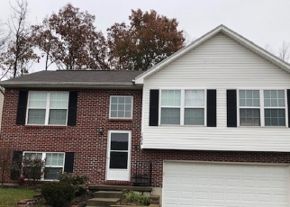 Pre Foreclosure in Erlanger 41018 RAINTREE CT - Property ID: 1093406630
