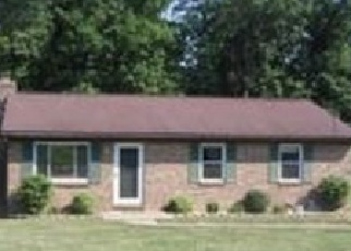 Pre Foreclosure in Erlanger 41018 WOODWARD ST - Property ID: 1093410120