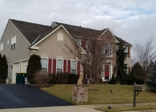 Pre Foreclosure in Easton 18045 FOX HILL RD - Property ID: 1093461366