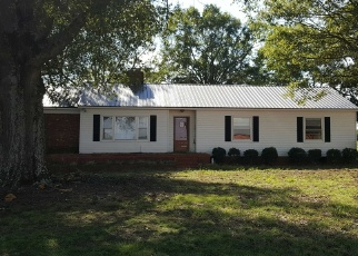 Pre Foreclosure in Marshville 28103 SMITH TOWN RD - Property ID: 1093517879