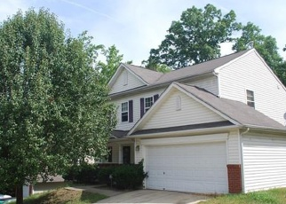 Pre Foreclosure in Charlotte 28262 WRAYHILL DR - Property ID: 1093602396