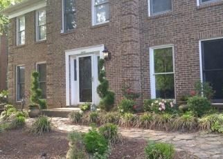 Pre Foreclosure in Huntersville 28078 ANGEL OAK DR - Property ID: 1093604138