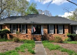 Pre Foreclosure in Charlotte 28215 APPLECROSS LN - Property ID: 1093606786