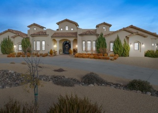 Pre Foreclosure in Las Cruces 88011 TUSCAN HILLS LN - Property ID: 1093872179