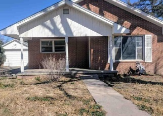 Pre Foreclosure in Portales 88130 W 16TH LN - Property ID: 1093873504