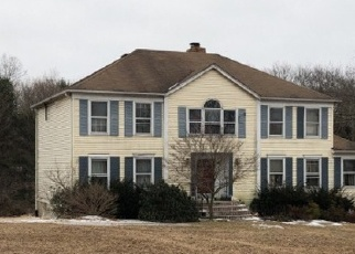 Pre Foreclosure in Randolph 07869 ELODIE LN - Property ID: 1094031617