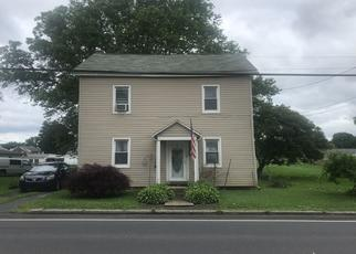 Pre Foreclosure in Trexlertown 18087 HAMILTON BLVD - Property ID: 1094034234