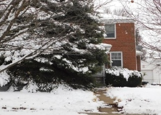 Pre Foreclosure in Omaha 68105 MARCY ST - Property ID: 1094135860