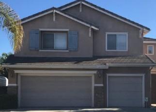 Pre Foreclosure in Riverside 92508 ADIRONDACK LN - Property ID: 1094191474
