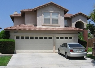 Pre Foreclosure in Corona 92879 CORIANDER CIR - Property ID: 1094210301
