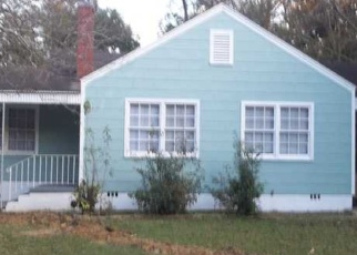 Pre Foreclosure in Mobile 36606 E TALLY CT - Property ID: 1094229580