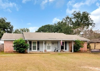 Pre Foreclosure in Satsuma 36572 TWIN BRANCH DR S - Property ID: 1094230901