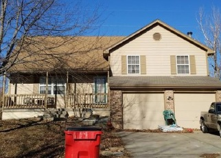 Pre Foreclosure in Grain Valley 64029 STONE BROOK LN - Property ID: 1094241852