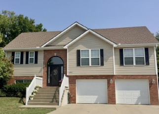 Pre Foreclosure in Saint Joseph 64504 MEADOW RIDGE DR - Property ID: 1094270757